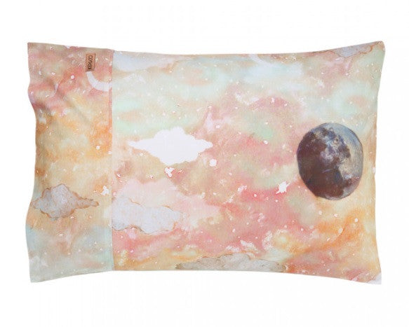 STARRY DAY PILLOWCASE