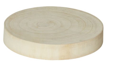 DANK ROUND TIMBER BOARD SMALL