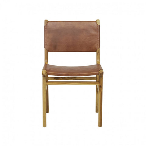 WILKE PLAIN DINING CHAIR