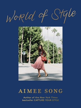 AIMEE SONG WORLD OF STYLE BOOK