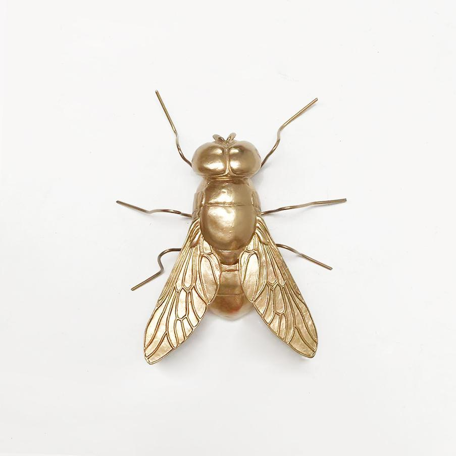 BUZZ THE FLY - GOLD
