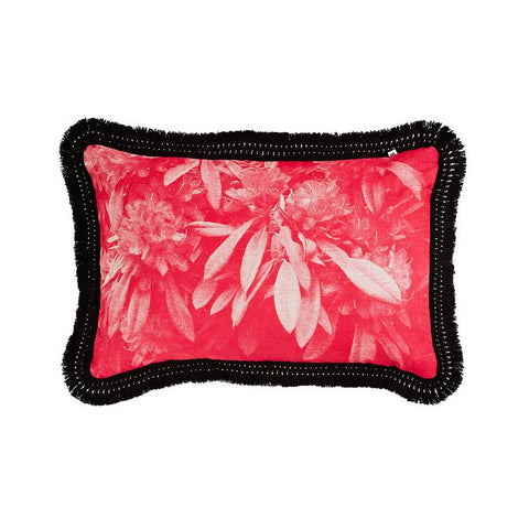 RHODODENDRON PINK CUSHION