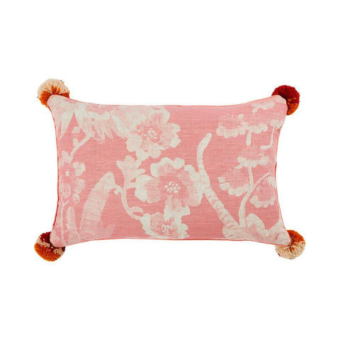 CATTLEYA SOFT PINK CUSHION