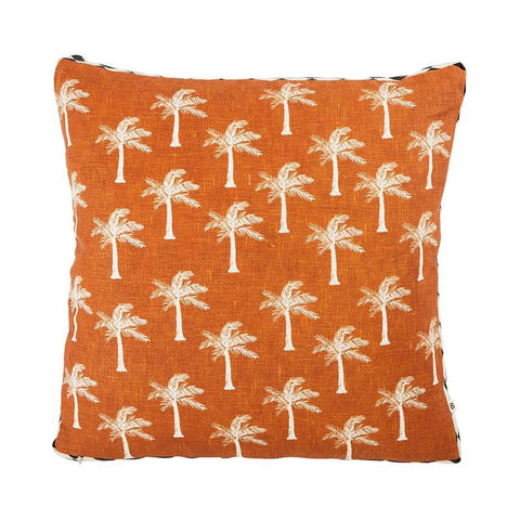 TINY PALMS SEAGRASS CUSHION