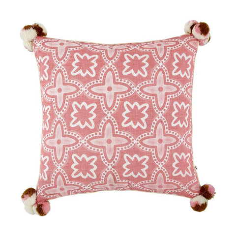 DAINTREE TILE CLAY CUSHION