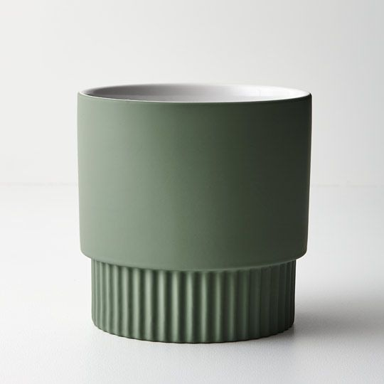 CULOTTA POT M - OLIVE GREEN