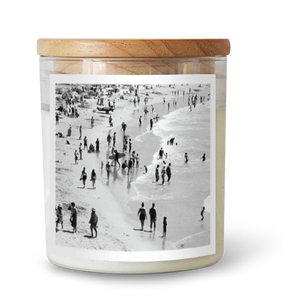 BEACH PEEPS SOY CANDLE