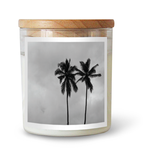 TWIN PALMS SOY CANDLE