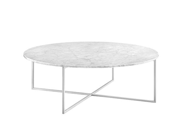 ELLE LUXE MARBLE COFFEE TABLE