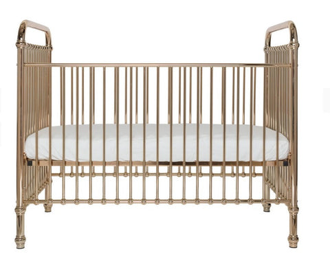 ELLIE ROSE GOLD COT