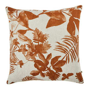 PALMS SEAGRASS CUSHION