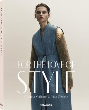 FOR THE LOVE OF STYLE BOOK