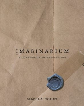 IMAGINARIUM BOOK