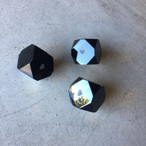 BLACK HEX (OBSIDIAN)