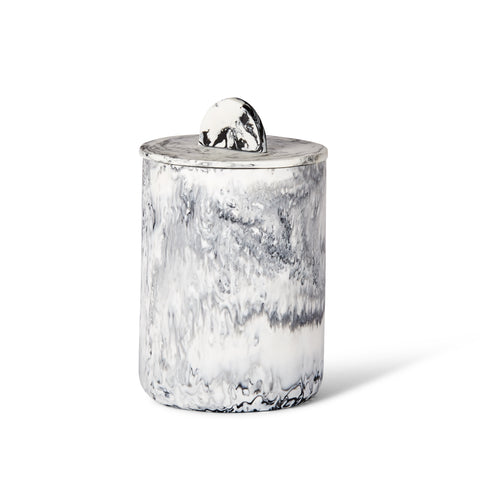 CANISTER -ASH MARBLE