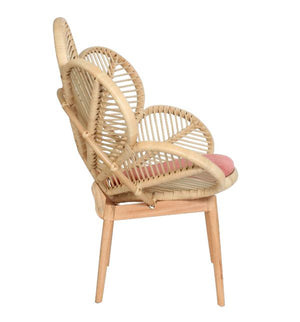 LOVE CHAIR -NATURAL