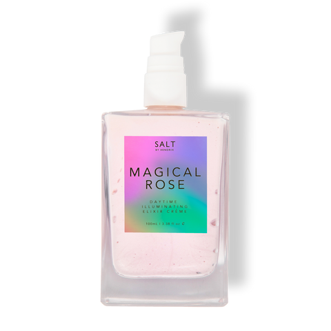 MAGICAL ROSE ILLUMINATING ELIXIR CRÈME