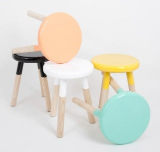 MALMO STOOL/TABLE
