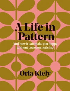 A LIFE IN PATTERN BOOK