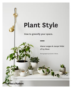 PLANT STYLE BOOK