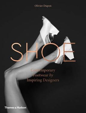 SHOE THE MODERN MAKERS BOOK