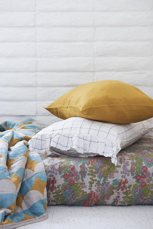 TUMERIC PILLOWCASE SET