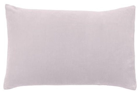 CASTLE - LILAC VELVET PILLOWCASE