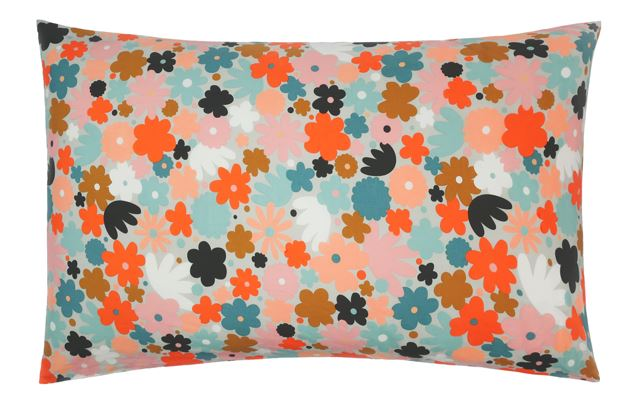 CASTLE - SWEET PEA PILLOWCASE