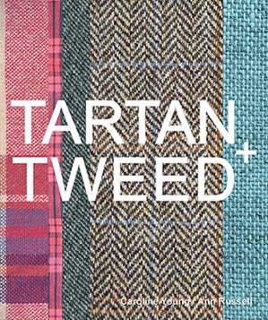 TARTAN & TWEED BOOK