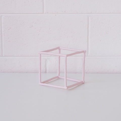 TWIG CUBE - MULTIPLE COLOURS
