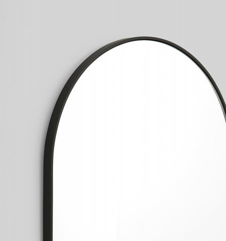 BJORN ARCH MIRROR MEDIUM - BLACK