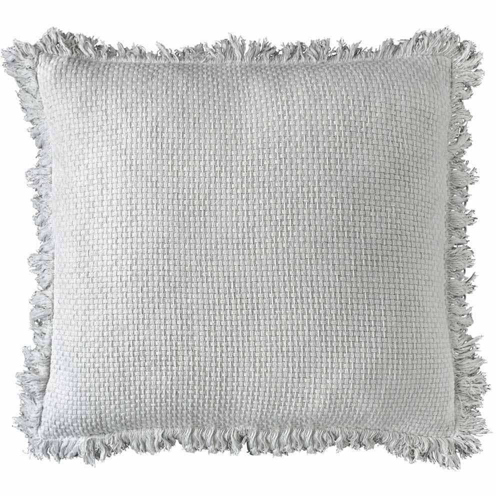 CHELSEA CUSHION 60CM - WHITE