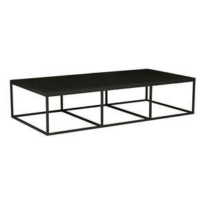 BAXTER PLATFORM COFFEE TABLE