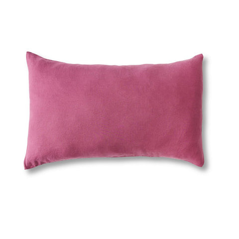 FUSCHIA PILLOWCASE SET
