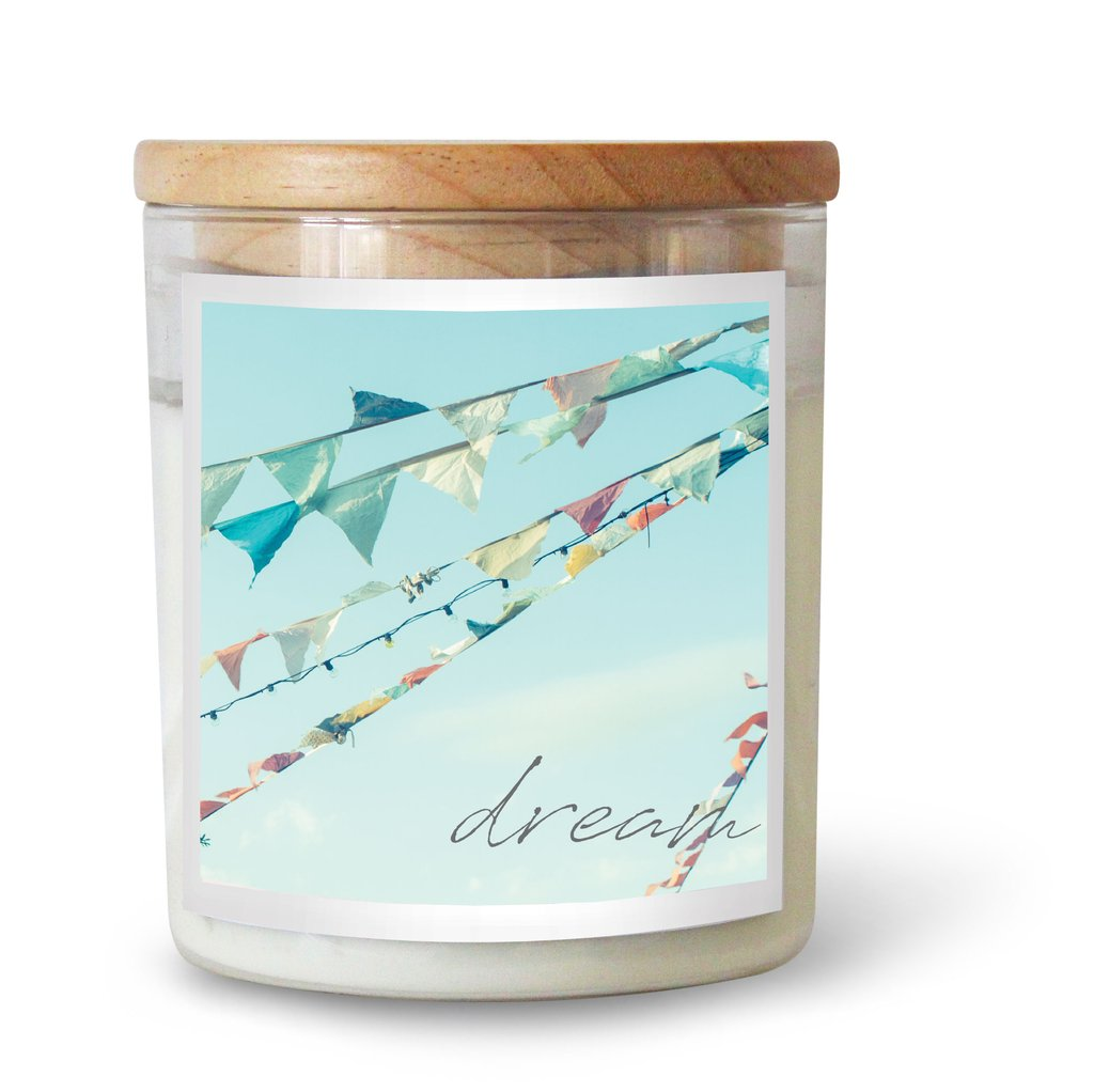 DREAMS SOY CANDLE