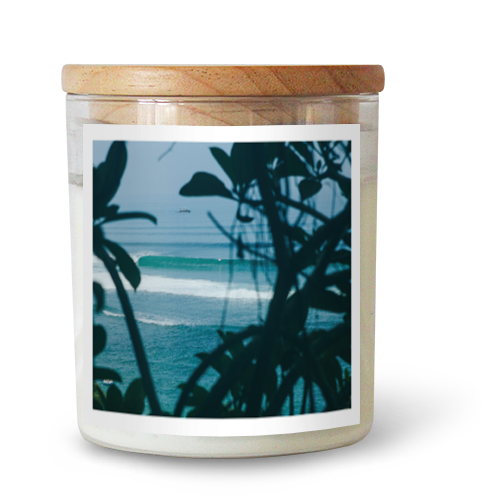 THROUGH THE TREES SOY CANDLE