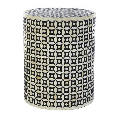 TAJ EYE SIDE TABLE