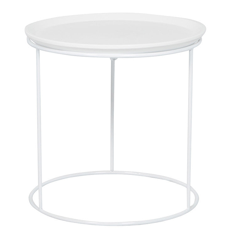 SOHO CIRQUE ROUND SIDE TABLE