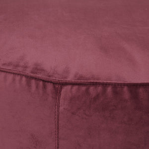 VITTORIA OTTOMAN - MULTIPLE COLOURS