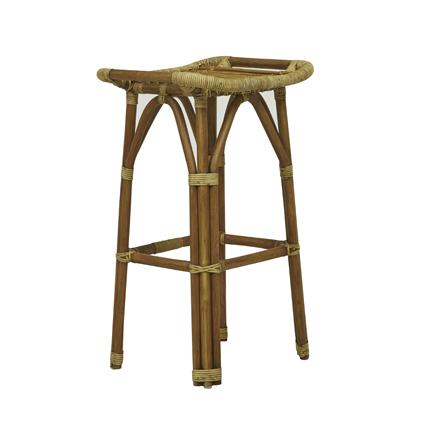 PLANTATION HAVANA BAR STOOL