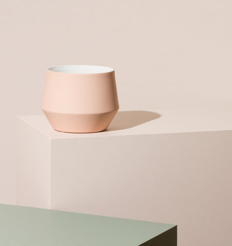 SAMSO PLANTER BLUSH