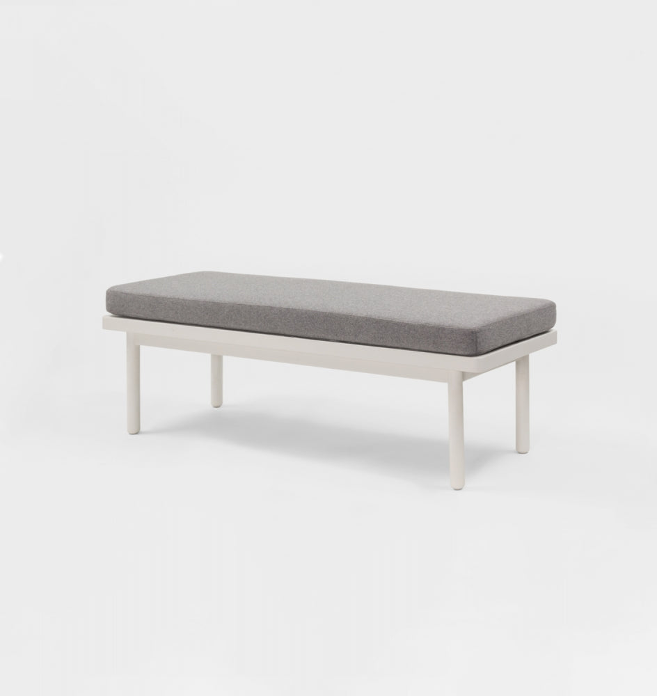 SCOUT BENCH - DOVE