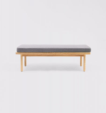 THE SCOUT BENCH - MULTIPLE COLOURS