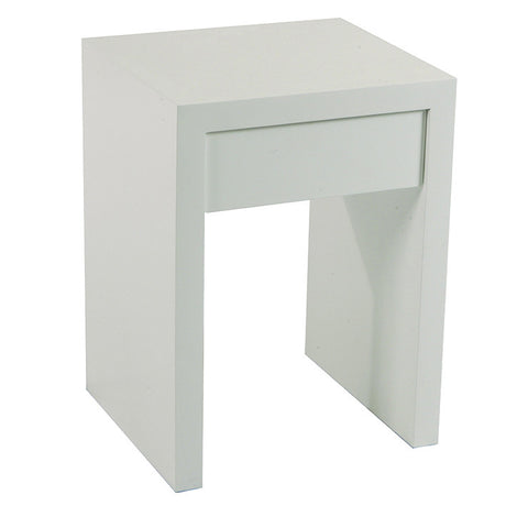 VERVE BEDSIDE TABLE
