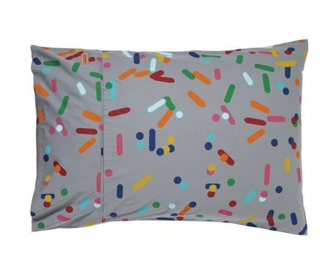 KIP & CO -SPRINKLES PILLOWCASE
