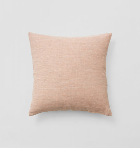 SQUARE CUSHION - ROSE