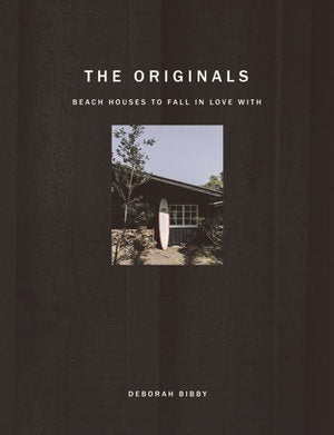 THE ORIGINALS BOOK