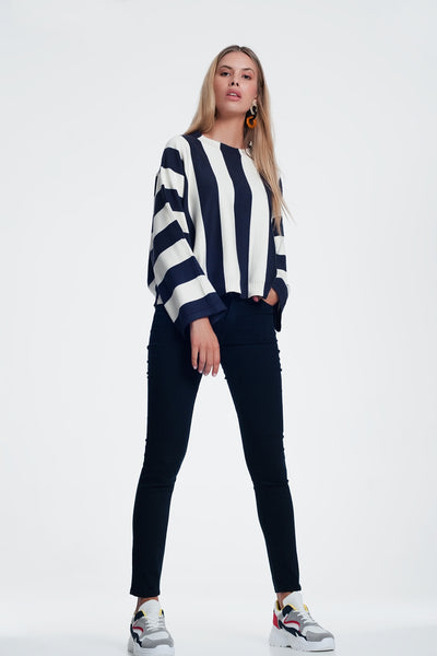 Buy women's Skinny jeans in navy available at very affordable prices. Enjoy free shipping and returns on selected orders. Place yours now.