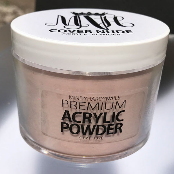 Cover Nude Acrylic Powder 4oz