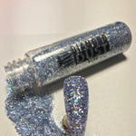 Blue Diamond Dust - HOTNAILART